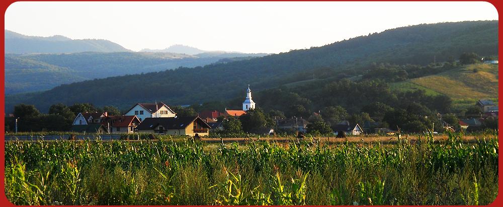 Luna de sus Judetul Cluj